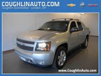 Check out this sharp SUV! Coughlin Automotive in