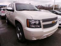Come see this 2013 Chevrolet Avalanche LTZ. Its