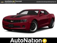 AutoNation Chevrolet Superstition Springs is excited to