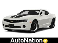 Contact AutoNation Chevrolet Superstition Springs today