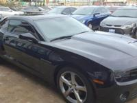 Chevy Camaro - $500 San Antonio, TX Come in today and