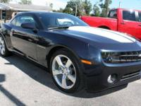2013 Chevrolet Camaro COUPE Coupe 1LT Our Location is: