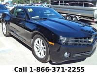 2013 Chevrolet Camaro LT  *** Still under Warranty ***