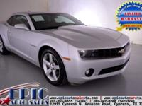 Body Style: Coupe Engine: Exterior Color: Silver Ice