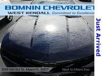 Options:  2013 Chevrolet Camaro 2Lt|Blue Ray