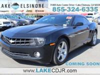 New Price! CARFAX One-Owner. 6-Speed Automatic with