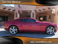 Options:  2013 Chevrolet Camaro Lt|This Just In