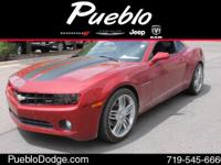You NEED to see this car! The Pueblo Dodge Chrysler
