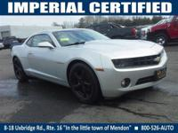 CARFAX 1-Owner, ONLY 46,924 Miles! REDUCED FROM