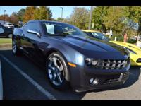 Options:  2013 Chevrolet Camaro Lt|Lt 2Dr Coupe