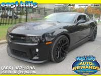 Exterior Color: black, Body: Coupe, Engine: 6.2L V8 16V