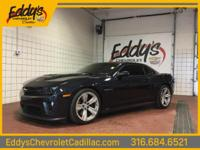 Eddy's Cadillac Chevrolet BMW is excited to offer this