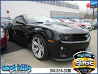 HOLY SH#T BATMAN, CHECK THIS BAD BOY OUT!THIS ZL1 WILL