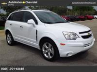 2013 Chevrolet Captiva Sport Fleet Our Location is: