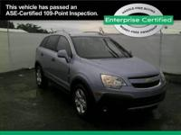 2013 Chevrolet Captiva Sport Fleet FWD 4dr LS w/2LS Our