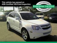 2013 Chevrolet Captiva Sport Fleet FWD 4dr LT Our