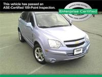 2013 Chevrolet Captiva Sport Fleet FWD 4dr LT Our