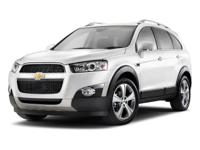 Body Style: SUV Engine: Exterior Color: Arctic Ice