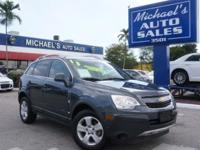 Options:  2013 Chevrolet Captiva Sport 1Ls|Gray|In A