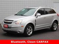 *CLEAN CAR FAX*, *BLUETOOTH*, Captiva Sport LT, 2.4L