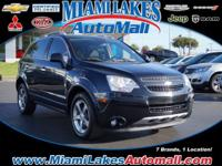 *** MIAMI LAKES CHEVROLET *** Come to Miami Lakes