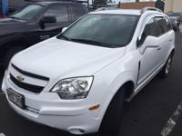 This 2013 Chevrolet Captiva Sport Fleet LTZ is offered