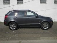 2013 CHEVROLET CAPTIVA WAGON 4 DOOR LT Our Location is: