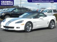 2013 Chevrolet Corvette Grand Sport Coupe 0 to 60 mph