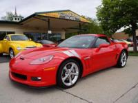 Exterior Color: Torch Red Engine: LS3 Drivetrain: Rear