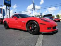 Look at this 2013 Chevrolet Corvette Grand Sport 1LT.