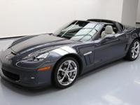 2013 Chevrolet Corvette with 6.2L V8 Engine,Automatic