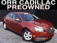 Thank you for checking out another among Orr Cadillac