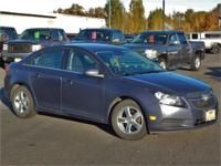 Options:  2013 Chevrolet Cruze 1Lt Auto|We Offer