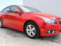 2013 Chevrolet Cruze 1LT   Reed Automotive Group is