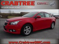 Options:  2013 Chevrolet Cruze 1Lt Auto|1Lt Auto 4Dr