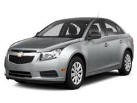 Options:  2013 Chevrolet Cruze 1Lt This Is 2013