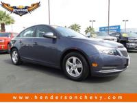 Check out this 2013 Chevrolet Cruze 1LT. Its Automatic