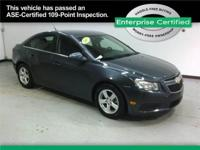 CHEVROLET Cruze Looking for a fuel efficient vehicle