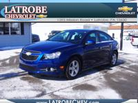 Exterior Color: blue ray metallic, Body: 4 Dr Sedan,