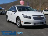Snag a steal on this 2013 Chevrolet Cruze 1LT before