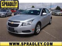 Contact Spradley Chevrolet today for information on