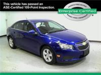 2013 Chevrolet Cruze 4dr Sdn Auto 1LT Our Location is: