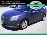 2013 Chevrolet Cruze 4dr Sdn Auto 2LT Our Location is: