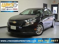 2013 Chevrolet Cruze, USB CHARGING PORTS, DIAGNOSTIC