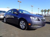 Look at this 2013 Chevrolet Cruze LS. Its Automatic