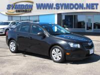 Options:  2013 Chevrolet Cruze Ls Auto|Ls Auto 4Dr