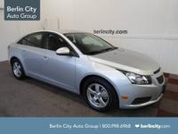 2013 CHEVROLET CRUZE SD 1LT 4Dr Sedan 1LT Our Location
