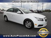 2013 Chevrolet Cruze Sedan 1LT Auto Our Location is: