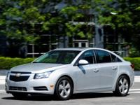 2013 Chevrolet Cruze Sedan 4dr Sdn LTZ Our Location is: