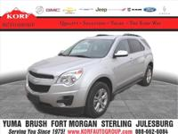 Exterior Color: silver, Body: SUV AWD, Engine: 2.4 4